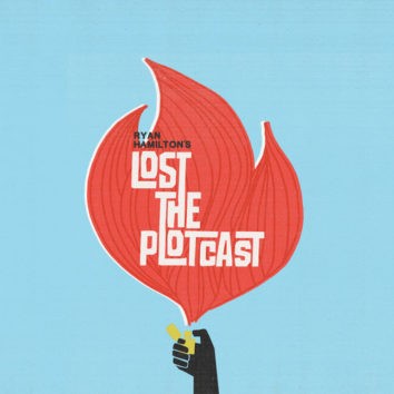 Lost the Plotcast